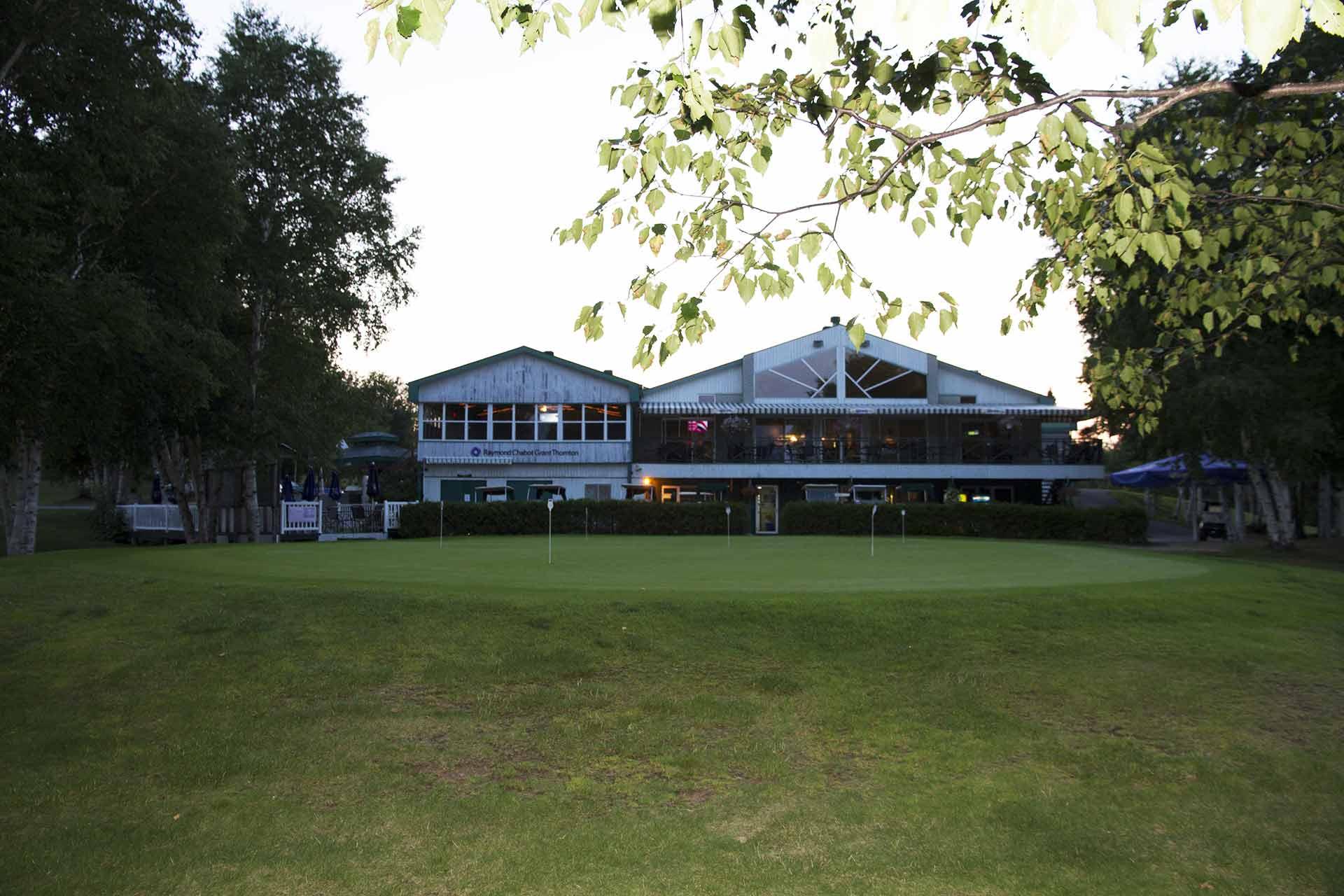 Club Sport Belvedere