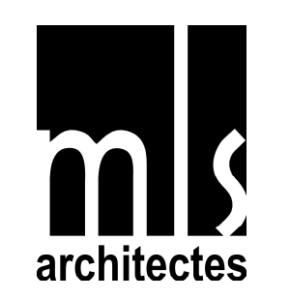 MLS + ASSOCIÉS, ARCHITECTES INC